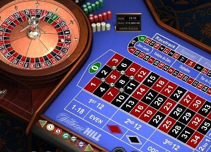 Рулетка казино онлайн на деньги казино play fortuna